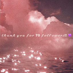 70followers thankyou