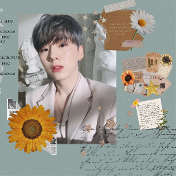 monstax monstaxkihyun kihyun interesting art music people photography blue aesthetic cool replay flowers yookihyun yookihyunmonstax freetoedit