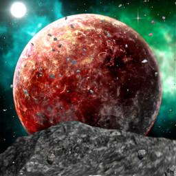 phobos man mission mars technikó