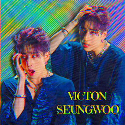 victon alice victonseungwoo seungwoo seungwoox1 x1 flame indiekid webcore cybercore y2k freetoedit