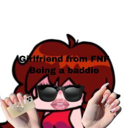 fridaynightfunkingame girlfriend freetoedit
