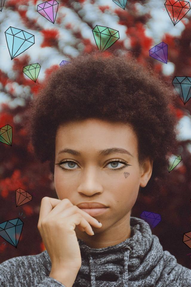 #challenge #girl #makeup #gems #diamonds #colorful #doodle #eyemakeup #lightmakeup #soft #blue #eyes #pretty #eyeliner #eyeshadow #technique #makeuplook #tattoo #smalltattoo #facetattoo #bigeyes #biggereyes #whiteeyeliner