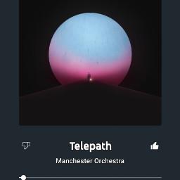 mirpar02 manchesterorchestra telepath song acoustic music sweet lyrics freetoedit