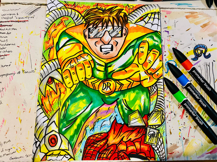 https://youtube.com/channel/UCGh9JsM41bmqtm5L8xNBCSw  #spiderman #nostalgic #art #new #buddy #
