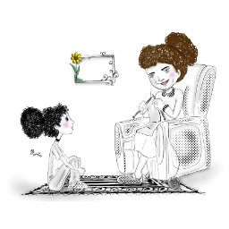 mothersday drawing amazing heypicsart gif inspiration creative
