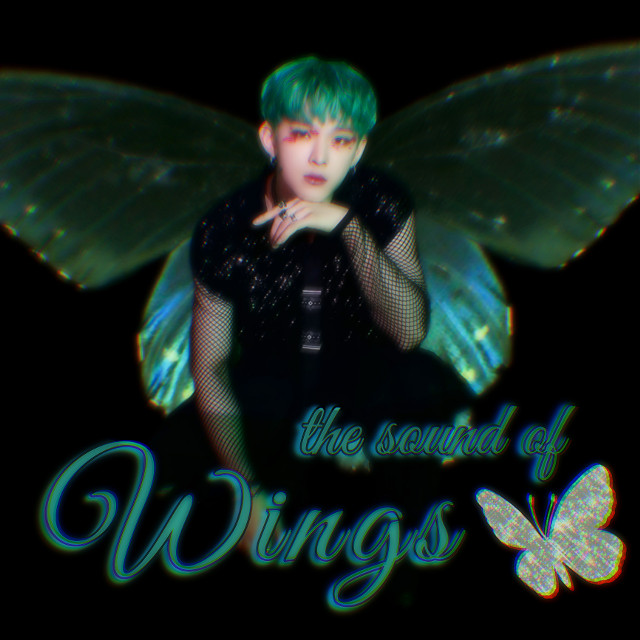 If Butterfly had a boygroup concept- I can just imagine oneus pulling a dark, heavier version of butterfly n I thought leedo looks like a sprite here so- #leedo #leedooneus #oneus #tomoon #onewe #nodiggity #oneusnodiggity #green #cybercore #glitchcore #aesthetic