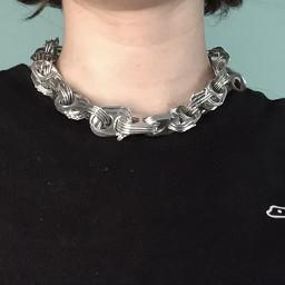 sodatabs necklace diy