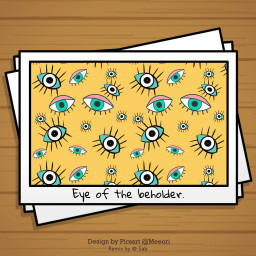 challenge eye yellow remixme remix interesting srceyesbackground eyesbackground freetoedit