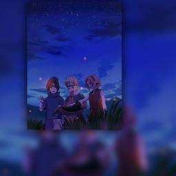 narutoshippuden team7naruto shippuden animewallpaper freetoedit