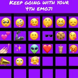 emoji freetoedit sparkleemoji alien
