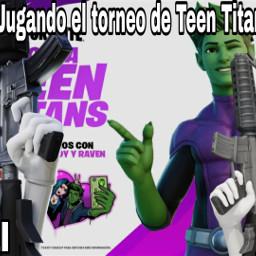 teentitans x freetoedit