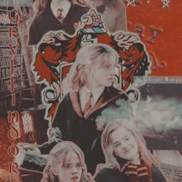 hermionegranger gryffindor hogwarts harrypotter emmawatson freetoedit