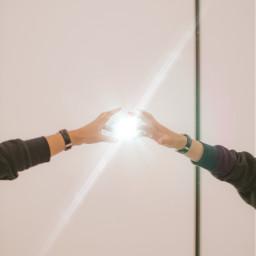 remix ircreachinghands reachinghands freetoedit