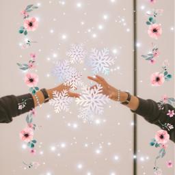 frozen ircreachinghands reachinghands freetoedit