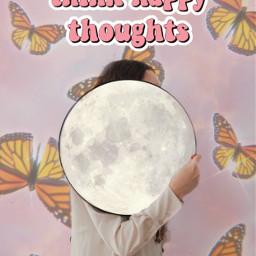 moon butterfly aesthetic text lachicadelespejo ircgirlwithamirror girlwithamirror freetoedit