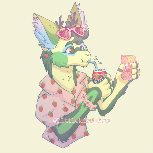 llyn offers you some pocky, do you accept? y/n  babey babey with the strawberry shirt, peep comments for inspo  likes, comments, saves and shares super appreciated :)  epic cool kids: @fnaf_and_animals @art-with-hoodies @guavagrotts @zero_expectations @delirious_dextra @littlesunshine_x3 @sstarchild_qwq @cinder_the_kitsune @xi-_rowlet_tea_-ix @tidqlrush- @dinomite368 @hollipolliyozza @-meowchi- @robloxacting @the_artist_bumblebee @hazelxthexcat @artripple @liquid_frogs @reddrawz @rogue_wolf @zoeypanda @m-e-l-x-d-i-q @fennexxfoxcreations @vanmuffin @izzy1323ily @maze-cheese @pathethicc_weirdo @der-diktator @amber_the_rainwing @assasinmontage @fakemon_cjd @drawing_dragons @pastel_psychic @catsurpsiestudios @black_sunflowerwild @xxsunsetcatxx @blueskiez @peachesthefurrie @quinn_wickerbeast @inxectre @marzwolf_72 @xo-peachy-xo @furry_avokat @marymariinsky @animelover0w0 @oh-god-its-a-rat @twixswift @feistythefurby @emthedragoneye @novatheprotogen07 @artcurse  Comment ☘️ to be added (´。u ω u。`) ♡ Comment 🍃 to be romoved ಥ ∩ ಥ Comment 🌱 if you changed your account or have a new one ٩(。•ω•。)و  #furry #furries #fursona #furryfandom #anthro #anthropomorphic #kangaroo #strawberry