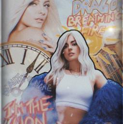 bebe rexha beberexha freetoedit edit collage collageedit vintagecollage aestheticcollage aesthetic aestheticedit