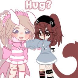 hug freetoedit