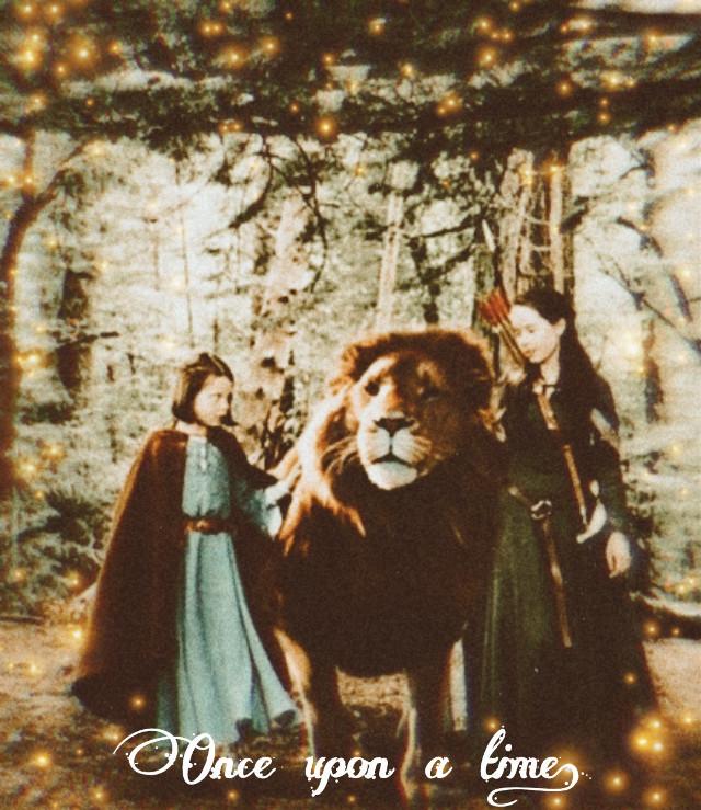 #narnia #lucypevensie #susanpevensie #aslan #onceuponatime #lion
