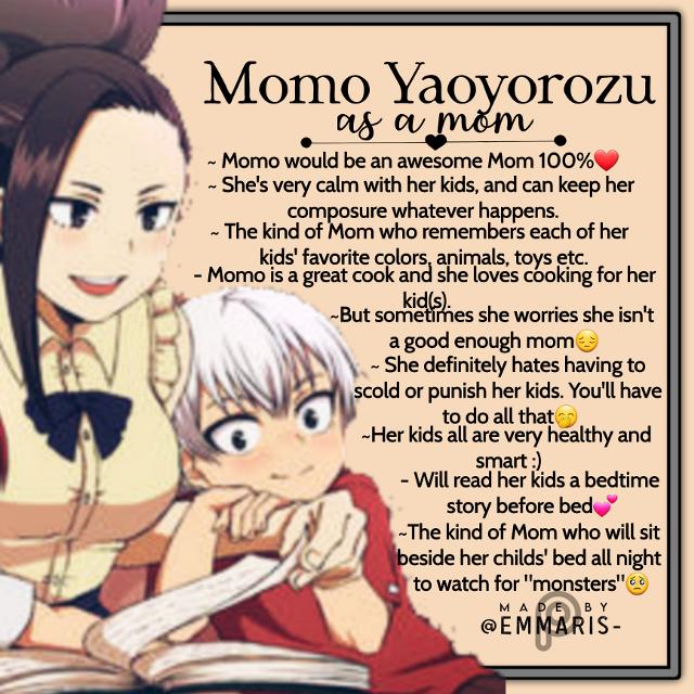 ᴏᴘᴇɴ ᴍᴇ -> (@-_amora_-  Won the easter egg hunt ;) Go follow her!) 🌮•🌮•🌮  Momo's the kind of Mom who you will see taking her kids to the zoo and museums and teaching them things💕🥺 *:・゚✧*:・゚✧*:・゚✧*:・゚✧*:・゚✧*:・゚✧*:・゚✧*:・゚✧ 𝙷𝚒 𝚊𝚐𝚊𝚒𝚗! 𝙷𝚘𝚠'𝚜 𝚢𝚘𝚞𝚛 𝚍𝚊𝚢 𝚐𝚘𝚒𝚗𝚐? 𝙶𝚘𝚘𝚍, 𝙸 𝚑𝚘𝚙𝚎! 𝚆𝚎𝚕𝚕 𝚊𝚗𝚢𝚠𝚊𝚢𝚜, 𝙸 𝚖𝚊𝚍𝚎 𝚝𝚑𝚎𝚜𝚎 𝚑𝚎𝚊𝚍𝚌𝚊𝚗𝚗𝚘𝚗𝚜 𝚏𝚘𝚛 𝚢𝚘𝚞 𝚊𝚗𝚍 𝙸 𝚑𝚘𝚙𝚎 𝚝𝚑𝚎𝚢 𝚙𝚞𝚝 𝚊 𝚜𝚖𝚒𝚕𝚎 𝚘𝚗 𝚢𝚘𝚞𝚛 𝚏𝚊𝚌𝚎.  🌻🌻🌻🌻🌻🌻🌻🌻🌻🌻🌻🌻🌻🌻🌻🌻🌻 ❤𝓣𝓱𝓲𝓼 𝓗𝓮𝓪𝓭𝓬𝓪𝓷𝓸𝓷 𝔀𝓪𝓼 𝓻𝓮𝓺𝓾𝓮𝓼𝓽𝓮𝓭 𝓫𝔂:  @warriorcatsandanime  ❤𝓝𝓮𝔁𝓽 𝓱𝓮𝓪𝓭𝓬𝓪𝓷𝓸𝓷:  Sero if you're insecure *:・゚✧*:・゚✧*:・゚✧*:・゚✧*:・゚✧*:・゚✧*:・゚✧*:・゚✧ REMIX RULES: If you remix my work, you must follow and give me credit in the description. Thankyou❤ *:・゚✧*:・゚✧*:・゚✧*:・゚✧*:・゚✧*:・゚✧*:・゚✧*:・゚✧   𝕋𝕒𝕘𝕝𝕚𝕤𝕥 𝔽𝕣𝕖𝕚𝕟𝕕𝕤🥡  --------------------- @-_kisumi-here_- {the todoroki simp🥺☁️🤍} @daniel__________ {🧀} @mhafanguuuuuuurl {I told you, call me Tsu 🐸} @glamouroki_ {IcyHot❄🔥} @kirishimamanlyboi {😎Sofia} @yang-yangiee {rando nctzen🌱} @anime-gorl {baby hawk} @official_kaori {Kaori} @andy4yourlife {bakugo's wifey} @silkyhairillumi {Angel❤} @horned_riot {Riot} @iisimplybaileyii {Bailey♡} @loveu_forever56 {boom boom boi} @-_yamigoopsss_- {yamagucci} @tsukishandbandage {🄷🄸🅁🄾🖤} @rubywolfyt {shoto's long lost sister} @-madhattersdaughter- {Beautiful💫⭐} @jules11tosoroki @antisocial_mel {Overprotective Short Baby😌🦋✨} @-_-xxliz-aftonxx-_- {𝕊𝕦𝕟𝕤𝕙𝕚𝕟𝕖☀️} @_randomthing_ {Broccoli Simp Alert🚨🥦} @official_aoyama {Can't Stop Twinkling 😌🌟} @official_serohanta {Cellophane💫} @pan_nonb_anime {Bakugo's Twin Sister} @todoroki-boba {shoto's best friend❄} @xbxby_girlxx  @crypton1te {BISH BISHY} @fr0gg0 {DENKI!!!!!!!} @strawberryjammer23 {Berry} @the_real_wanda {Todoroki Simp🥺🥀} @anime_edits_4you {Creative Angel🎨🖌} @warriorcatsandanime {Totes not your stalker} @killua070711anni {Killua Zoldyck😂} @mha_aestheticg_gacha {bogi} @danieladh360 {✨- Sayori -✨} @abigail_gladeport {Denki Simp ♡} @awhxkat {Porkie🐙} @galaxywolfdragon {Resident Bass Clarinetist} @otaku257 {✨Depressed✨} @_daffqdil_ {💕🔪Toga's lil simp💕🔪 @official__tsuyuasui {froggy queen} @iifanni