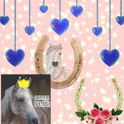 horsepower horselover horsefan freetoedit