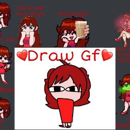 girlfriendfnf freetoedit