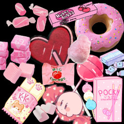 candy freetoedit