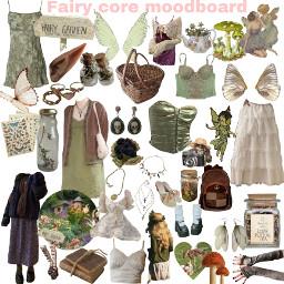 freetoedit moodboard fairycore fairy fairycoremoodboard icebreakers remix remixit