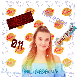 milliebobbybrown awesome cute gorgeous freetoedit