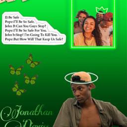 outerbanks jonathandaviss tvshow green awesome freetoedit