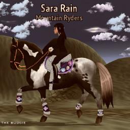 horseridingtales googlethebudgie