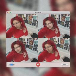 y2k 2000s photo photobooth macbook macbookphotobooth 2000saesthetic y2kaesthetic freetoedit