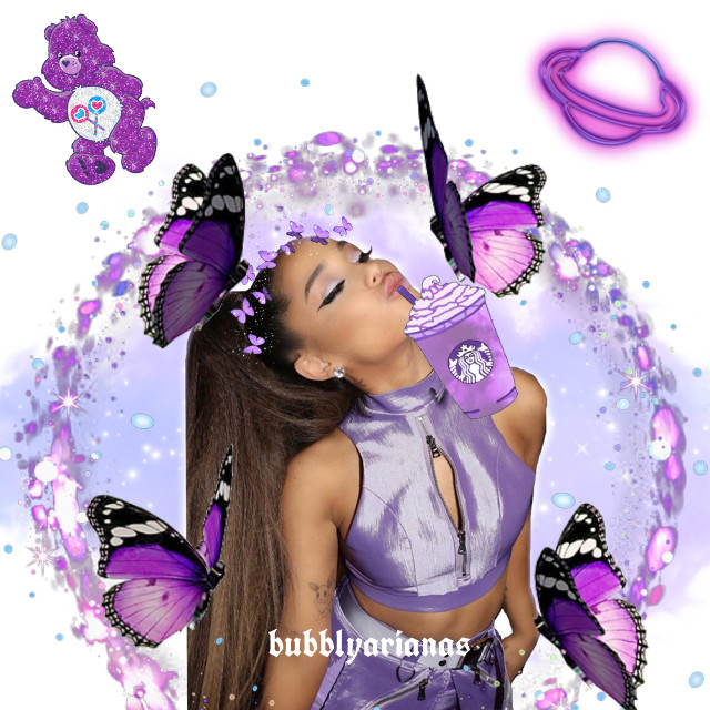 vent, this is a safe place dw things will get better just believe in yourself, you can do this i know you can you are strong. -hailey💜 #arianagrande #bubblyarianas #arianators