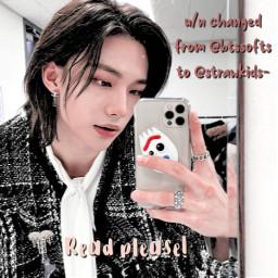 straykids hwanghyunjin newusername kpop