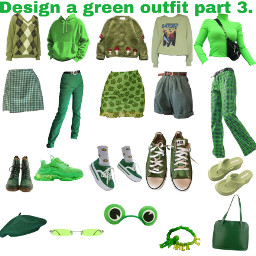 freetoedit greenclothes greenoutfit icebreakers designaoutfit remix remixit