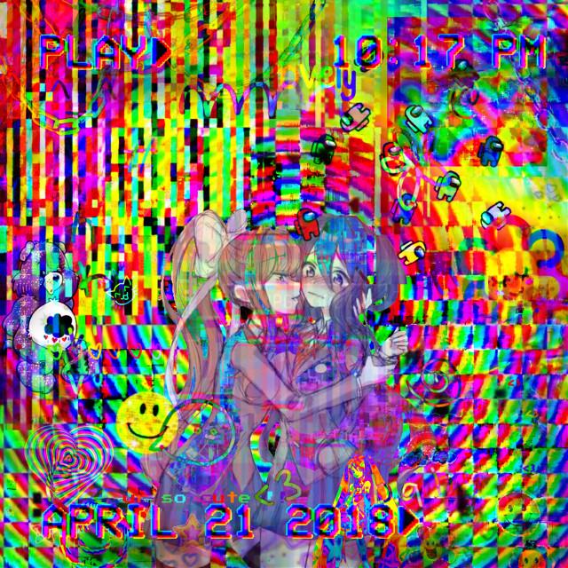 💗Requested by💗: @dxpressed-mxlk (me lols)  🍩Game🍩: Doki Doki Literature Club  💖Characters💖: Monika\Yuri  ☁️Creator☁️: @dxpressed-mxlk   🌸Hashtags🌸: #monikaedit #yuriddlc #yuri #yuridokidokiliteratureclub #yuriedit #monikaddlc #monikadokidoki #monikadokidokiliteratureclub #glitchcore #glitchcoreanime #glitchcoreaesthetic #glitchcoreedit #glitchcoreicon #glitchcorewallpaper #glitchcorepfp #glitchcoreddlc #ddlc #ddlcyuri #ddlcmonika #animecore #rainbowcore #rainbowcoreaesthetic #rainbowcoreedit #rainbowcorepfp #kidcore   🍟chicken nuggets🍟: @_-_tanjiro_-_   💎glitchcores💎: @tenkochabashirakin   🍄weirdcorez🍄: @kawaiic0ree @i-am-error   ✌🏻mxlk duds✌🏻: @iixxlunawolfiexxii @_saeko_tanaka_ @delaydeltra   ⛓genshin girls⛓: @chxrryxx @sailortodorokimoon   🌸 @sanrioxsetsuri 🌸:MY MAIN  I havent posted on this acc in awhile lol🤭💗🌸