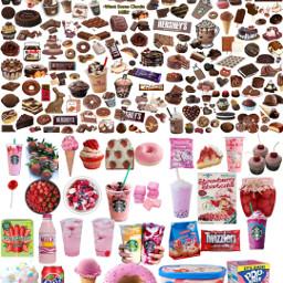 chocolate strawberry starbucks nuttela yummy yummyinmytummy freetoedit
