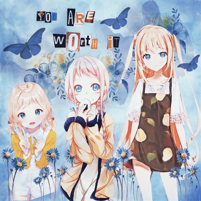 #youareworthit #stickerremix #girlpower  #madewithpicsart #littlegirl #girl #sisters #anime  #animegirl #cute #picsarteffects #dodger remixed from @rcmbee @carat_lune @rachel2274 @stephaniejordan53 @hpmycloset #srcyouareworthit #freetoedit