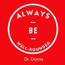 wellrounded always drdonnaquote graphics graphtography realleader realleaders realleadership becomearealleader bearealleader theturnaround theturnarounddoctor turnaroundeffect theturnaroundeffect turnarounddoctor graphicdesign drdonna drdonnathomasrodgers