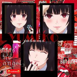yukemojabami yukemo jabmai anime kukiguri redaesthetics 6666 kirumideservesmakisass imsofuckinggay hoodiesforlife freetoedit