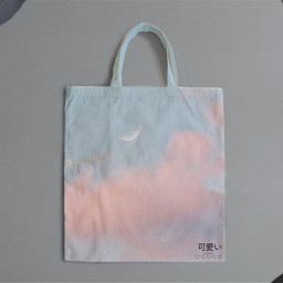 bag aesthetic freetoedit ircdesignthetotebag designthetotebag