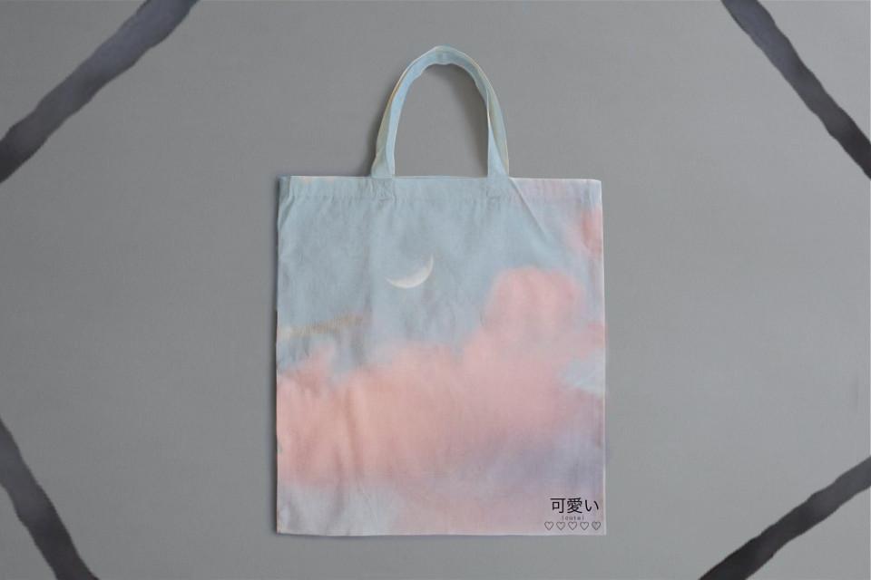 #bag #aesthetic #freetoedit