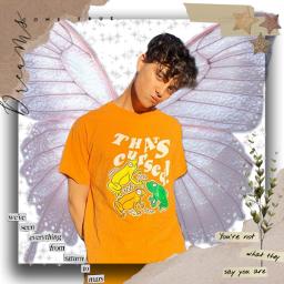 benoftheweek bendealmeida freetoedit ecbutterflywings butterflywings