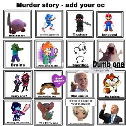 murderstory freetoedit
