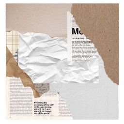 collage background aesthetic journal journaling papers brown beige freetoedit
