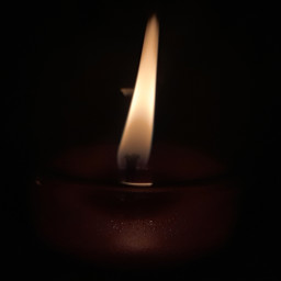 candle photography freetoedit