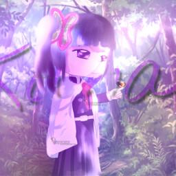 kanao demonslayer smmozz kanaotsuyuri gachaedit gacha gachaclub edit anime goodnight goodmoring goodafternoon kanaoedit freetoedit