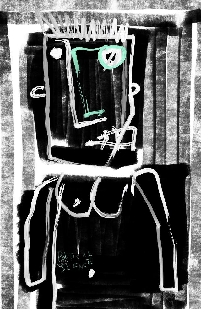 """""""Discourse"""" #art #artist #abstract #sonnythesaint #sonnyleel #neoexpressionism #digitalpainting #painting #modernart #contemporaryartist #contemporaryart #grafittiart #outsiderart"""