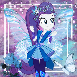 mlp mylittlepony equestriagirls mlpeqg mlpeg rarity mlpedit egrarity eqg freetoedit ecbutterflywings butterflywings