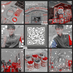 madebyme polarrcodes psd notfreetoedit donotsteal givecreditifyouuse exo exol kpop idols themes contests